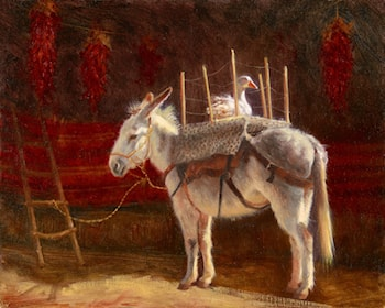 Special Cargo by Carol Lee Thompson