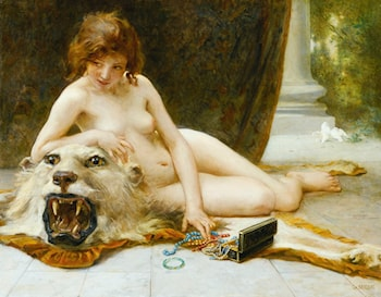 The Jewel Case by Guillaume Seignac