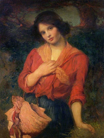 The Tryst by Thomas E. Mostyn